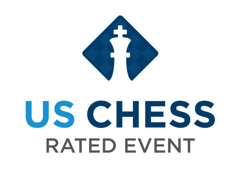 USCF Rated Logo